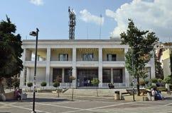 Grecia, Xanthi Foto de archivo