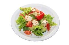 grecian салат Стоковые Фотографии RF