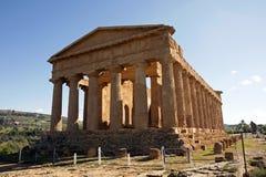 Grecian Royalty Free Stock Photo
