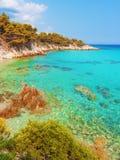 Grecja obrazy royalty free