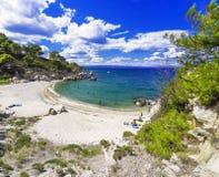 Grecja fotografia royalty free