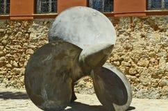 Grecja, Crete, narzędzie Fotografia Stock