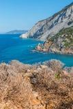 Grecja destination Skiathos wyspa zdjęcia stock