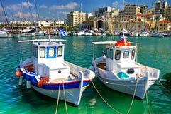 Grecja tradycyjne serie Fotografia Stock