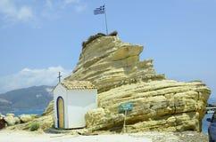 Grecja, Zakynthos Zdjęcie Royalty Free