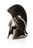 grecki hełm zdjęcie royalty free