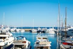 grecki marina obraz royalty free