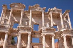 Greco-Roman Ruins Royalty Free Stock Image