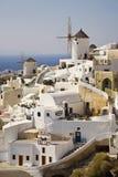greece ösantorini Arkivfoton