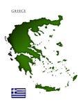 greece Arkivfoton