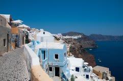 greece Royaltyfri Fotografi
