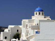 Greece Fotografia de Stock Royalty Free