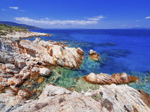 Greece Imagem de Stock Royalty Free