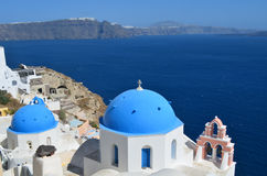Greece Foto de Stock Royalty Free