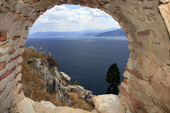 Greece, Aegean Stock Photo