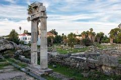 greece archeologiczny miejsce Fotografia Stock