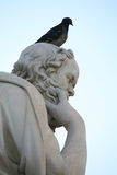 Greece, Atenas Imagens de Stock Royalty Free