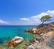 Greece Royalty Free Stock Photos