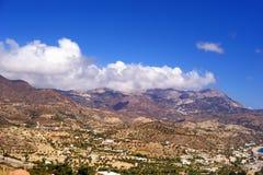 Greece bonito, ilha maravilhosa Imagens de Stock Royalty Free