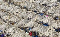 Greece Chalkidiki Sithonia Beach Royalty Free Stock Image