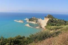 Greece Corfu Island Royalty Free Stock Image