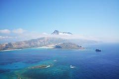 Greece, Crete Balos bay Stock Image