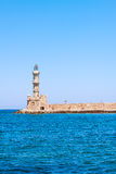 Greece, Crete, Chania Stock Image