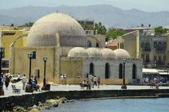 Greece, Crete Royalty Free Stock Photography