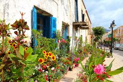 Greece - Crete royalty free stock photos