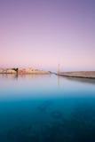 Greece, Crete, Chania, venecean harbour Royalty Free Stock Images