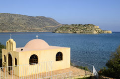 Greece, Crete Stock Photography