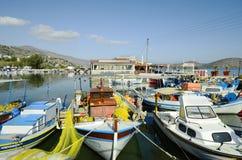 Greece, Crete Stock Photos