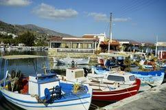 Greece, Crete Royalty Free Stock Photos