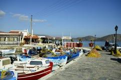 Greece, Crete Royalty Free Stock Image