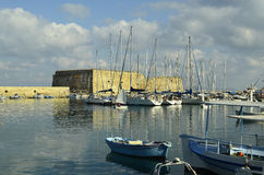 Greece, Crete Stock Images