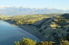 Greece, Crete Stock Photography