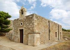 Greece, Crete, Retimno. Stock Image
