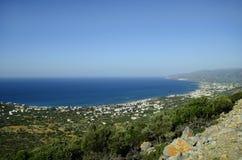 Greece, Crete, travel stock photo