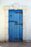Greece door Stock Images