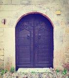Greece Door Stock Images