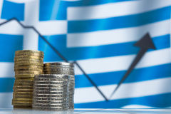 Greece Stock Photography
