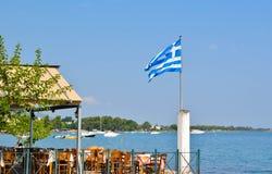 greece ferier Royaltyfria Bilder