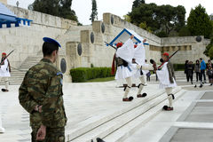 Greece Independence Day 2013 Stock Photography