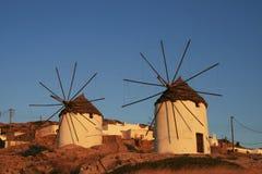 Greece, Ios Royalty Free Stock Photography