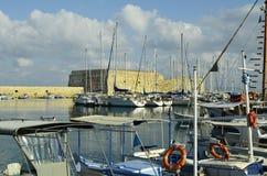 Greece, Iraklio Royalty Free Stock Image