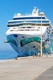 greece island sea cruise Stock Photography