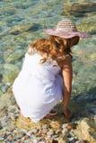 Greece Island Royalty Free Stock Photo
