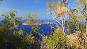 Greece Island stock video