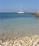 Greece islands Royalty Free Stock Photos