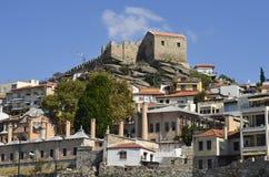 Greece, Kavala Stock Image